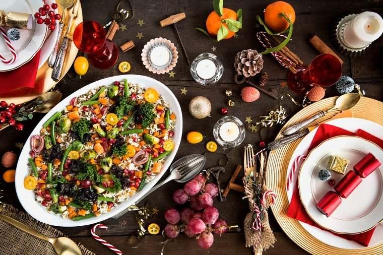lentejas con verduras-enslada-opciones