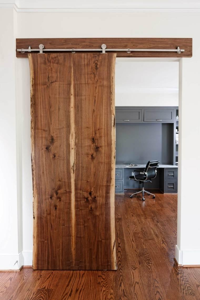 consejos para instalar puertas correderas