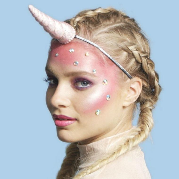 maquillaje-de-dia-de-muertos-unicornio