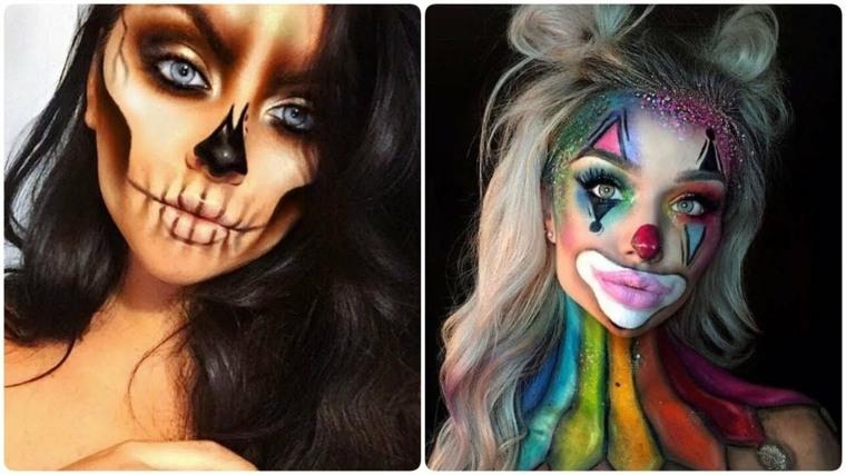 maquillaje-halloween-dos-opciones-interesantes-chicas