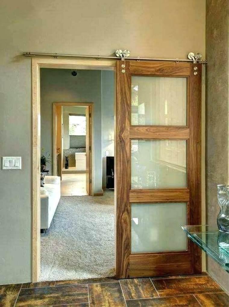 puerta corredera diseño