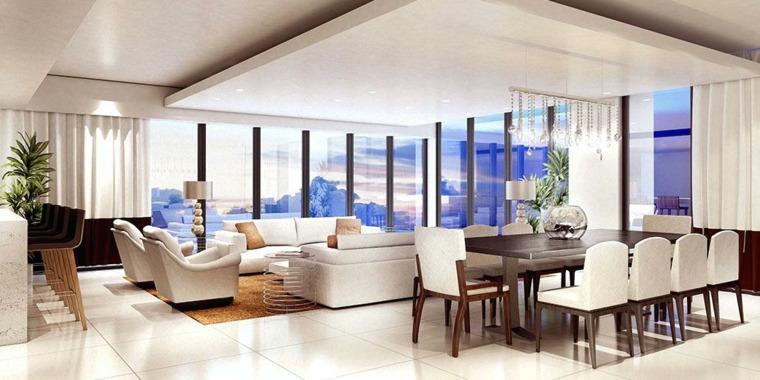 muebles de sala decorar-interior