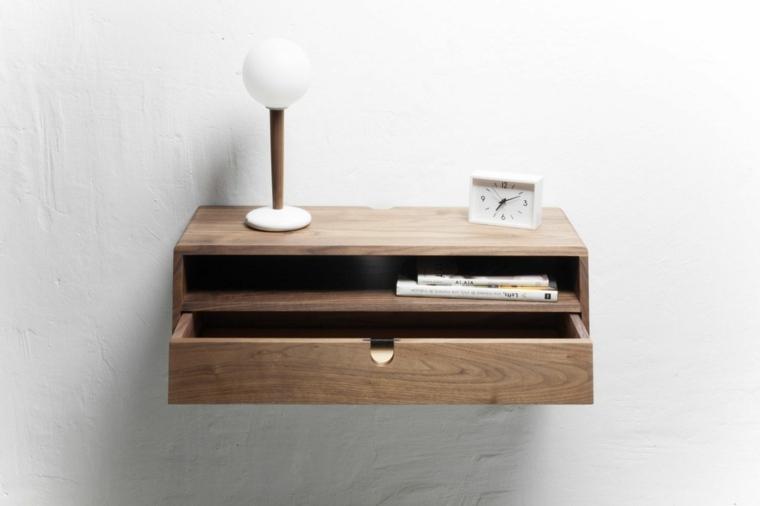 muebles de sala-dormitorio-minimalistas