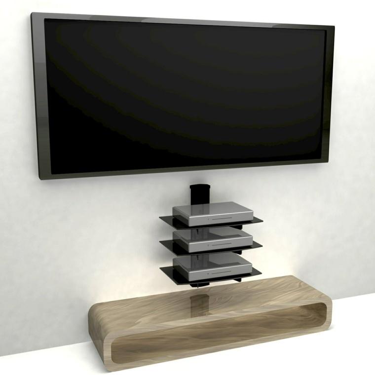 muebles minimalistas-modernos-decorar