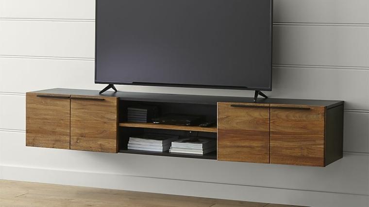 muebles minimalistas-modernos-interior