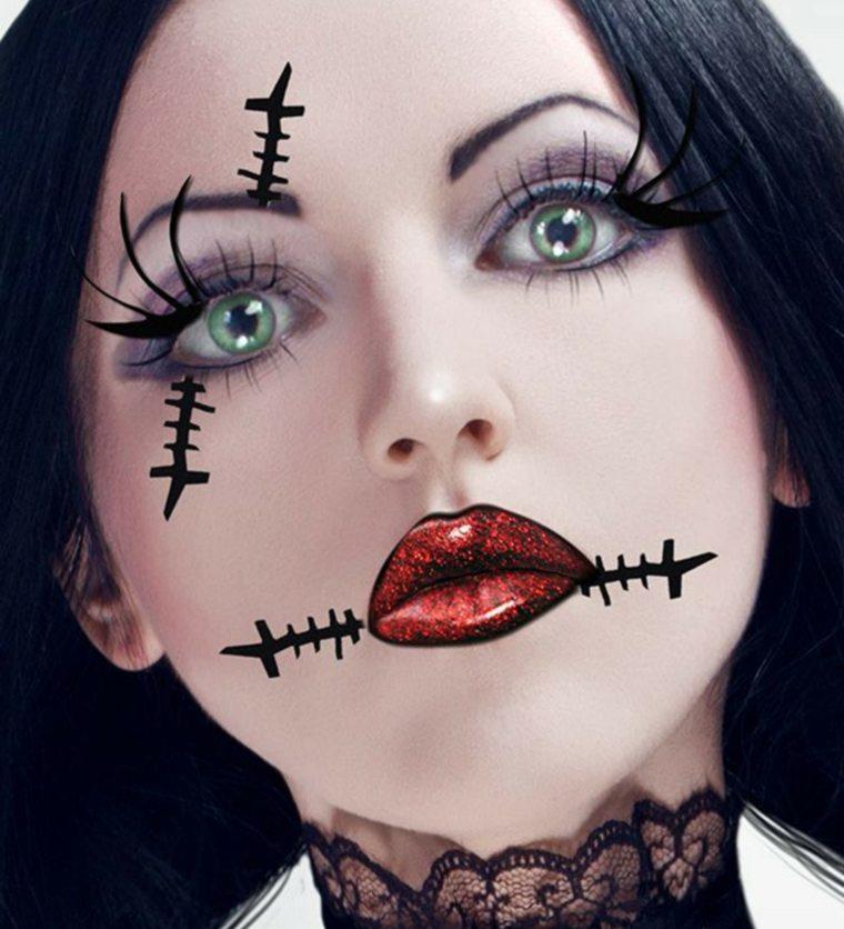 muneca-cara-rota-maquillaje-dia-muertos