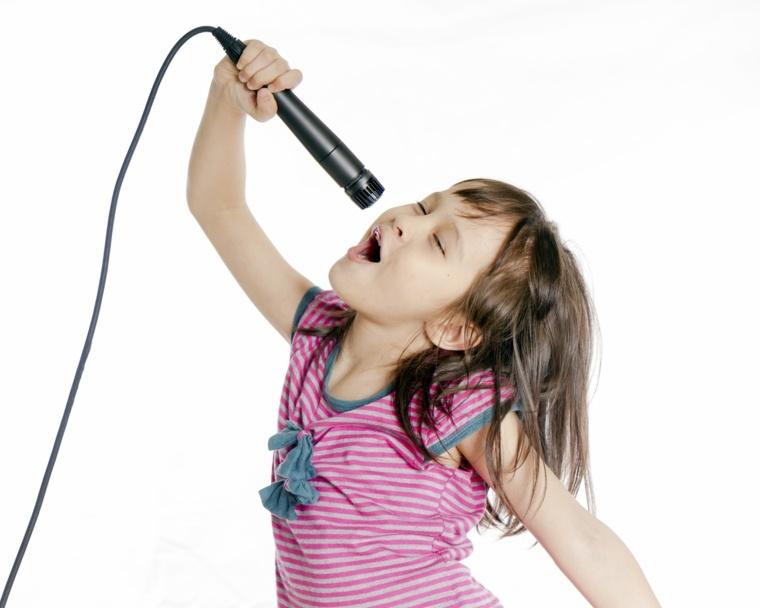 Diversión con Karaoke