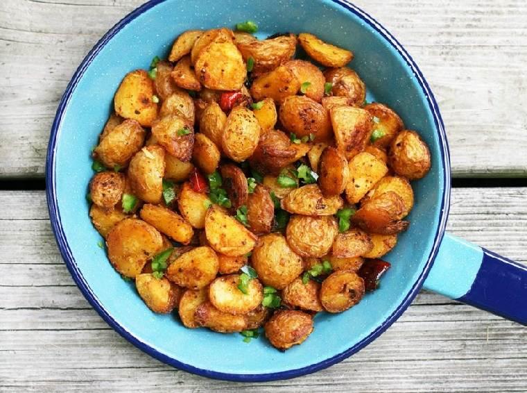 patatas al horno-ideas-recetas-rapida-opciones