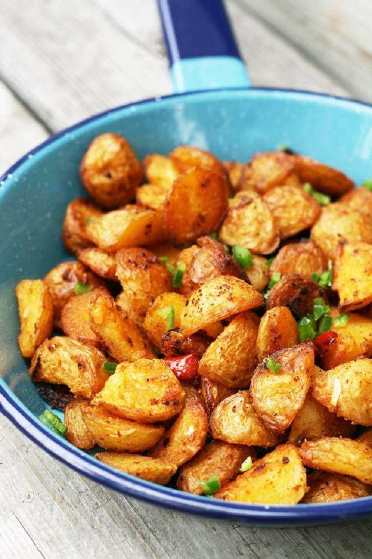 patatas al horno-ideas-recetas-rapida-sabrosa