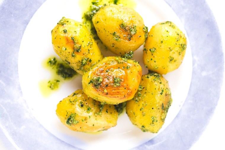 patatas-al-horno-ideas-recetas-rapidas-pesto-ideas