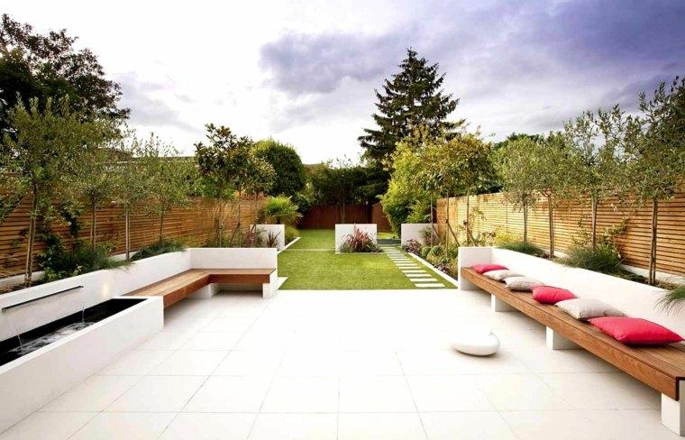 diseñar jardines y terrazas