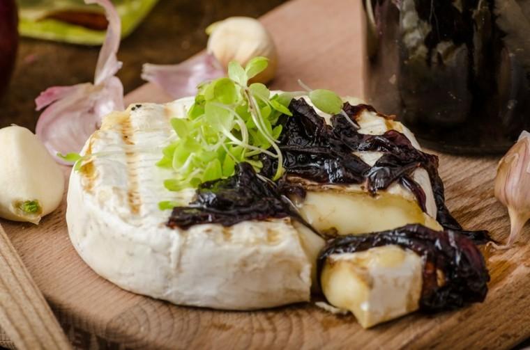 receta cebolla caramelizada-casera
