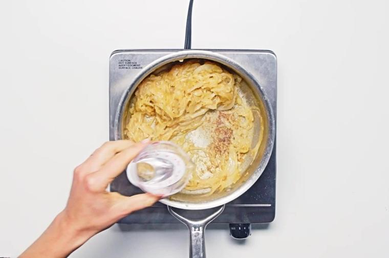 receta de cebolla caramelizada-casa