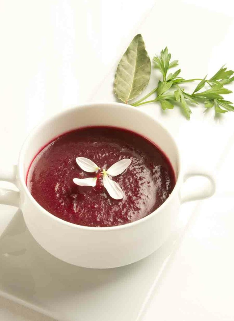 receta de gazpacho andaluz-facil