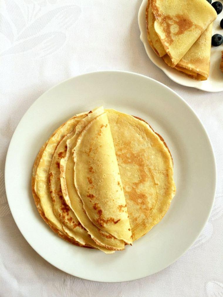 recetas de panqueque