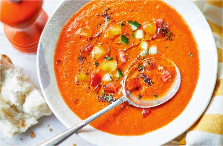receta gazpacho-preparada-casa