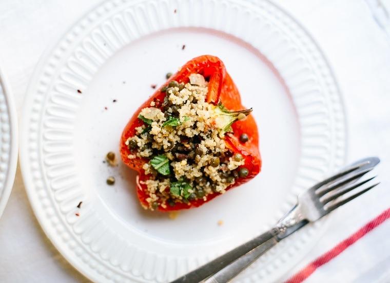 receta-lentejas-cuscus-pimientos-rojos