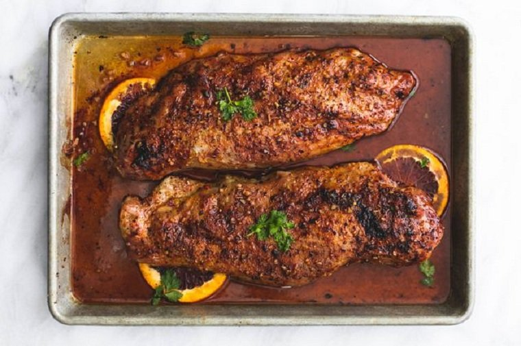 recetas-cena-navidad-solomillo-cerdo