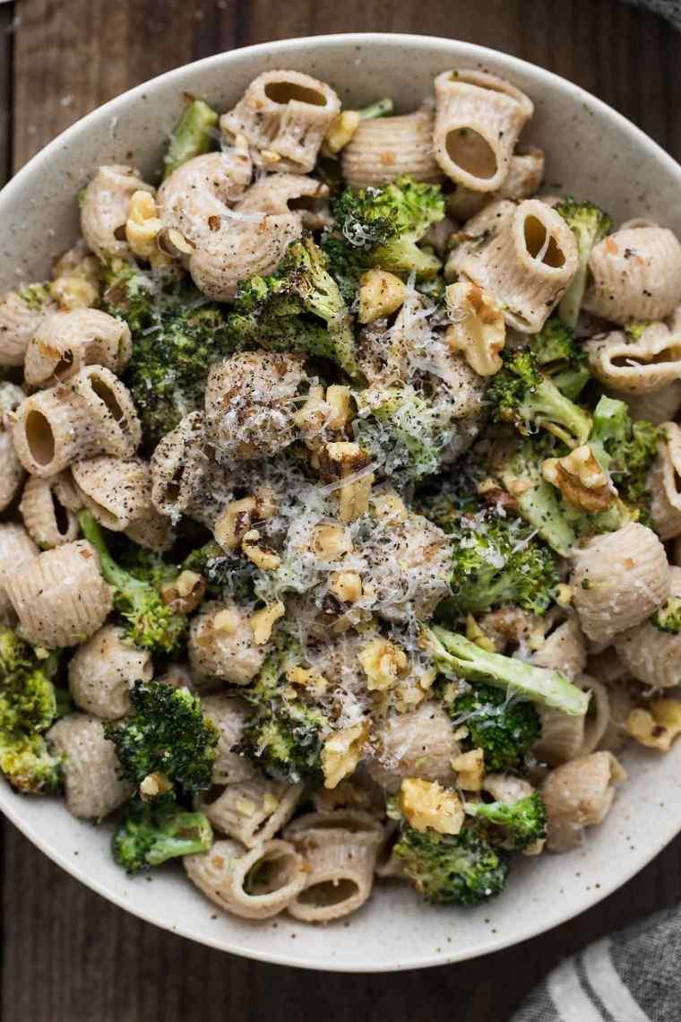 recetas-cob-brocoli-pasta-queso-cabra