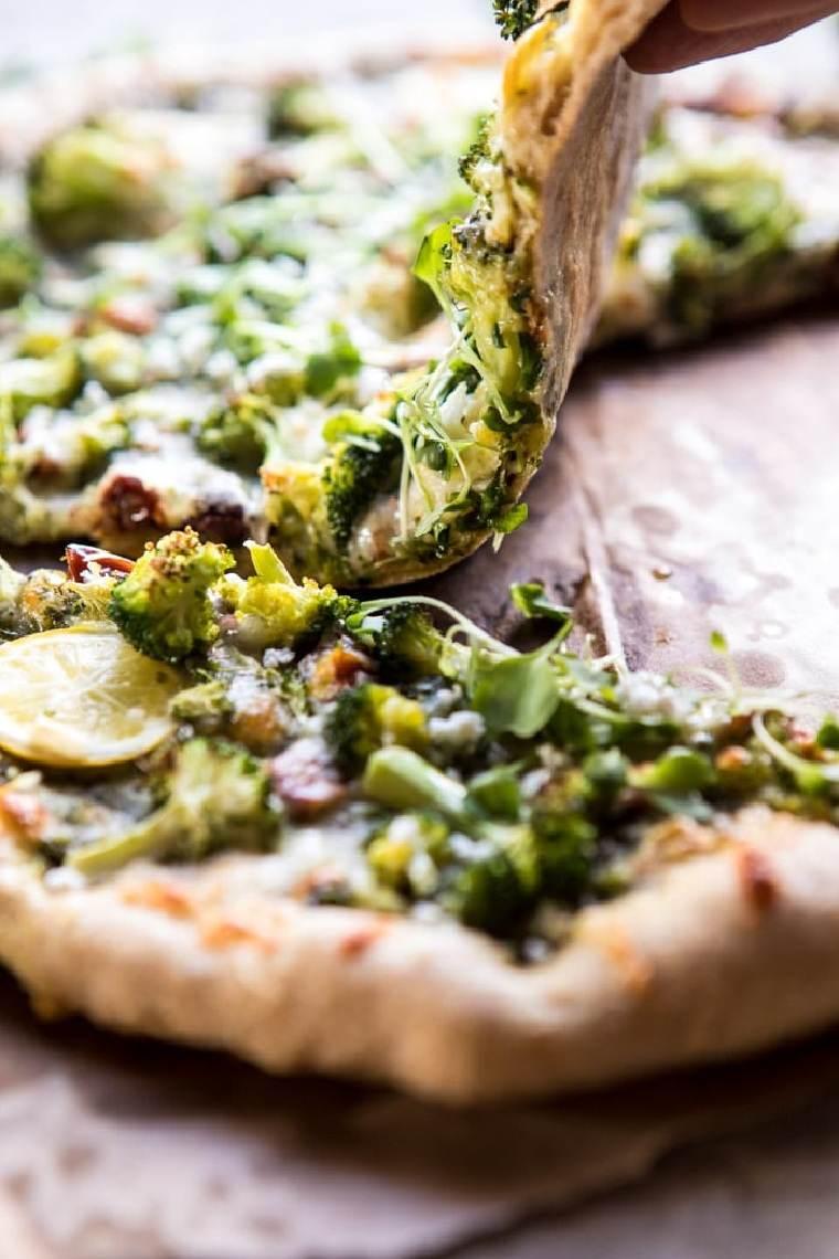 recetas-con-brocoli-limon-pizza-opciones