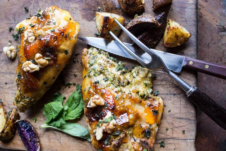 recetas-con-pechuga-de-pollo-rellena-queso-ideas
