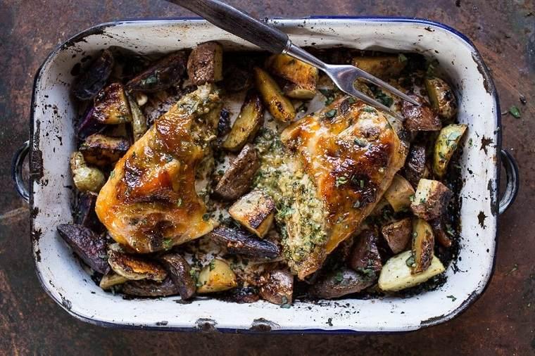 recetas-con-pechuga-de-pollo-rellena-queso