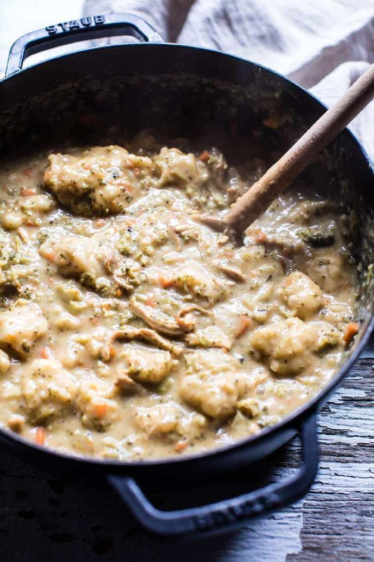 recetas-con-pechuga-de-pollo-sopa-brocoli-queso-chedar