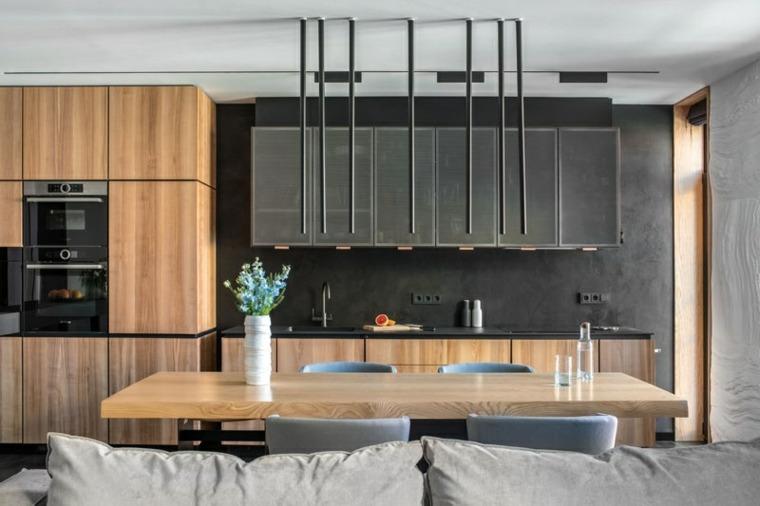 remodelacion dormitorios muebles modernos