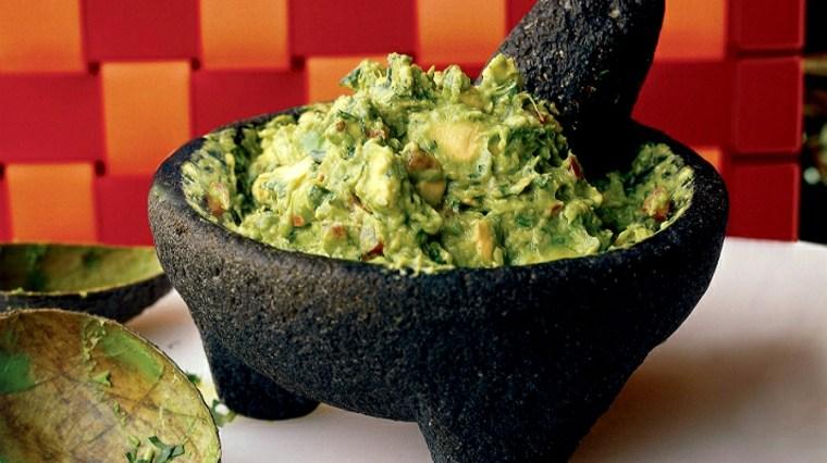 bol guacamole
