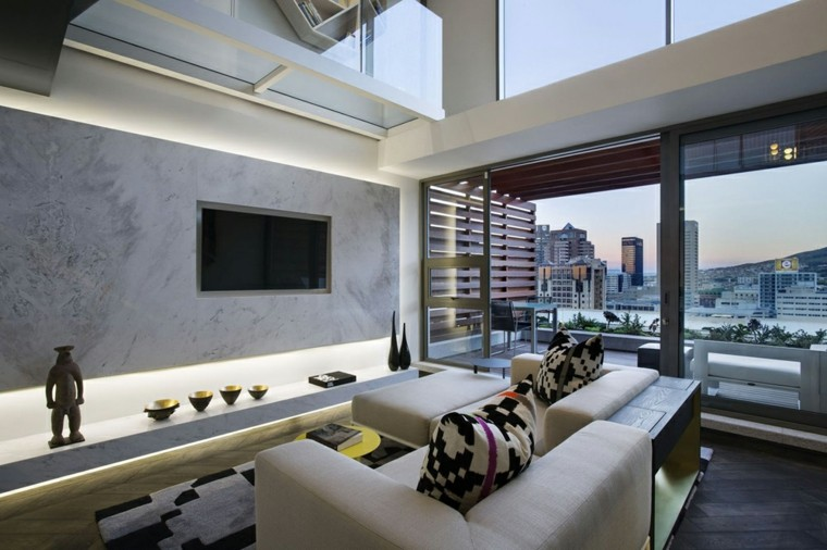 salas modernas-decoracion-interior