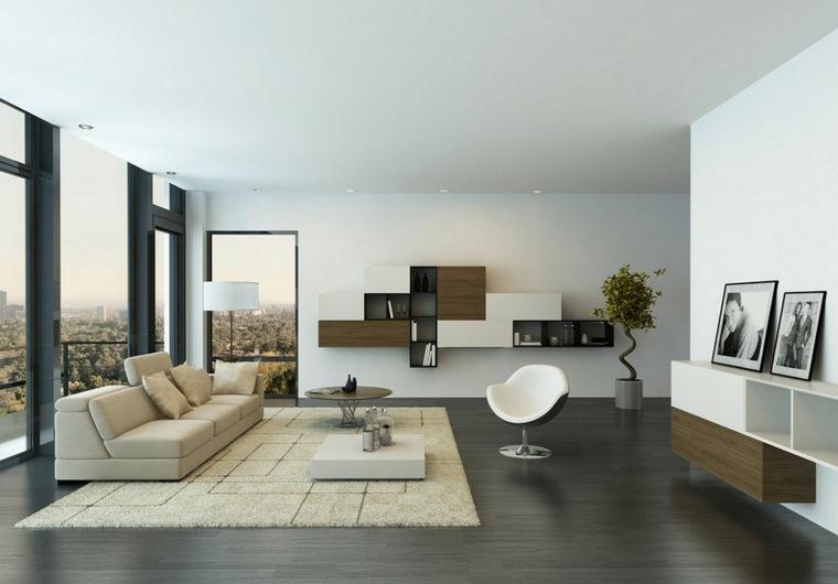 salas modernas-espaciosas-iluminacion