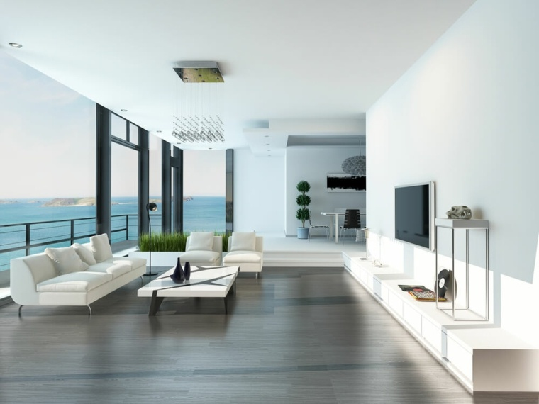 salas modernas-grandes-ventanales