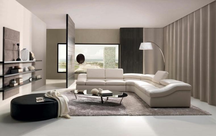 salas modernas-interiores-elegantes