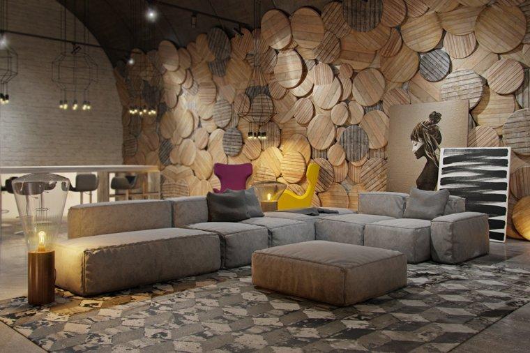 salas modernas-pequenas-luz-artificial
