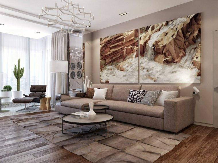 salas pequenas-decoradas-modernidad