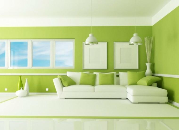 significado del color verde-interior