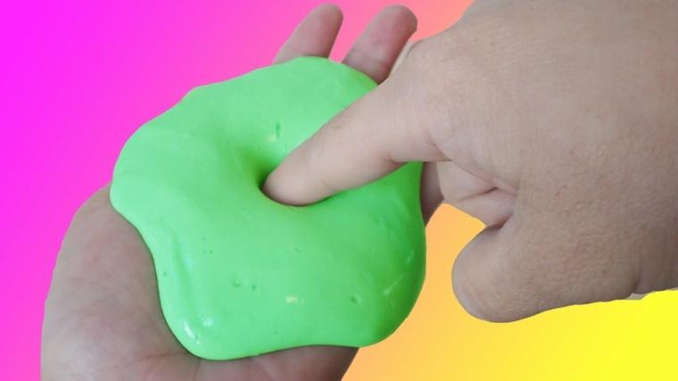 slime-verde-claro