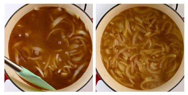 sopa-de-cebolla-francesa-preparación