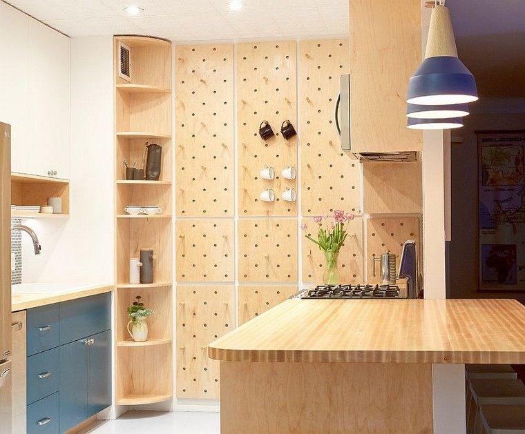 tablero-clavijas-cocina-madera-opciones