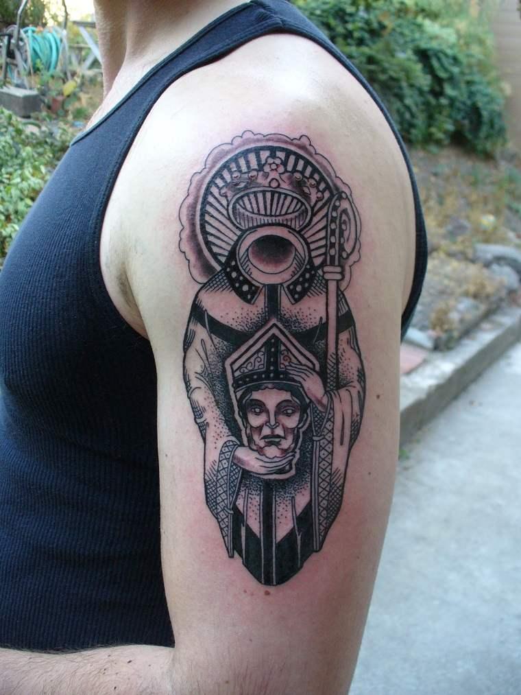 tatuaje-hombro-estilo-original-opciones
