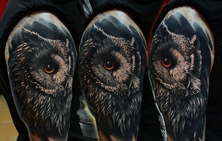 tatuaje-lechuza-opciones-hombro-ideas