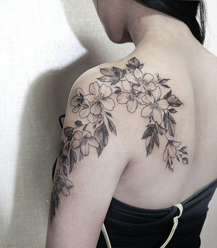 Tatuajes Para El Hombro Mas De 120 Disenos Para Hombres Y Mujeres