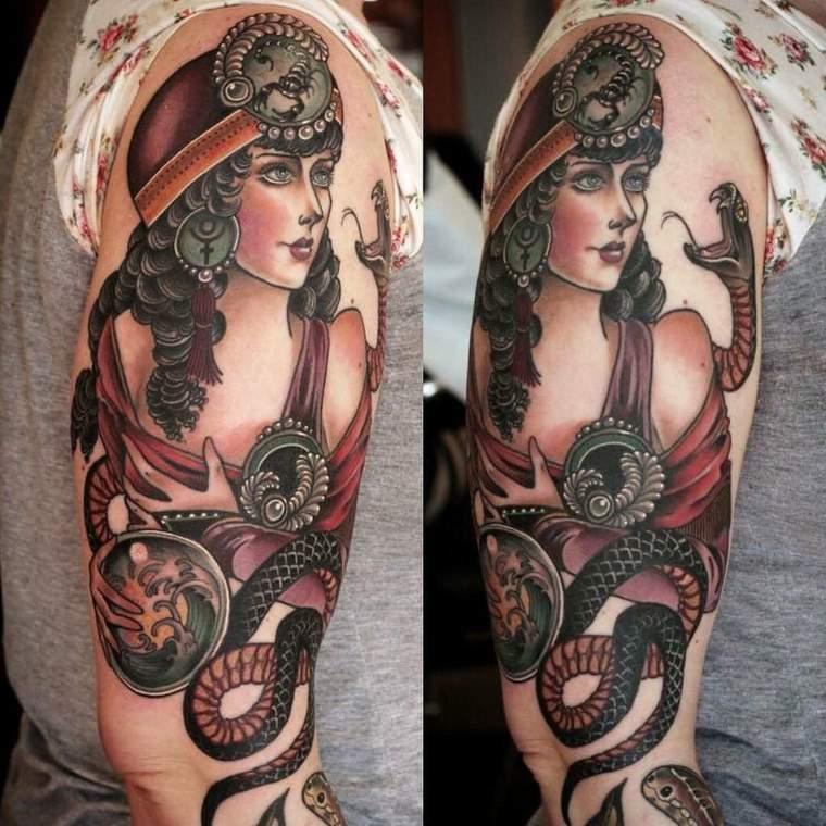 tatuajes-mujer-rostro-bello-opciones