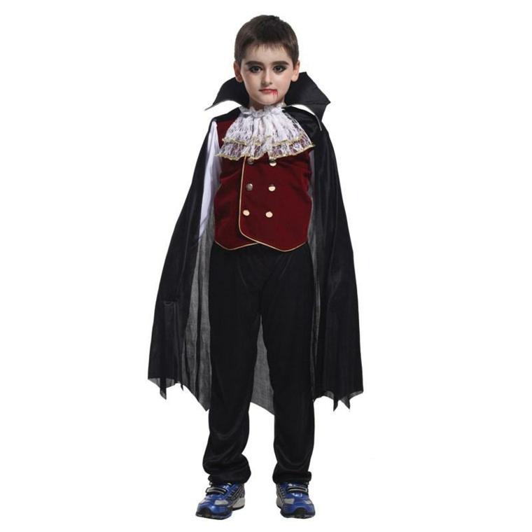 Disfraces De Halloween Para Ninos Y Ninas Unas Ideas Modernas Y - Trajes-de-hallowen