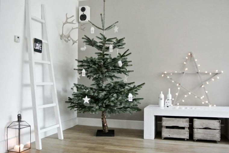 Temas de Navidad decoración