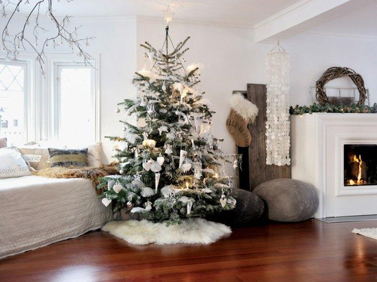 adornos de navidad-decorar-interior