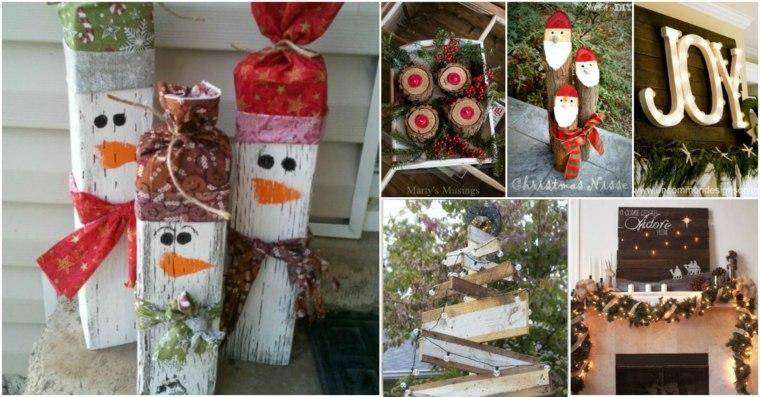 adornos de navidad para las puertas-exteriores