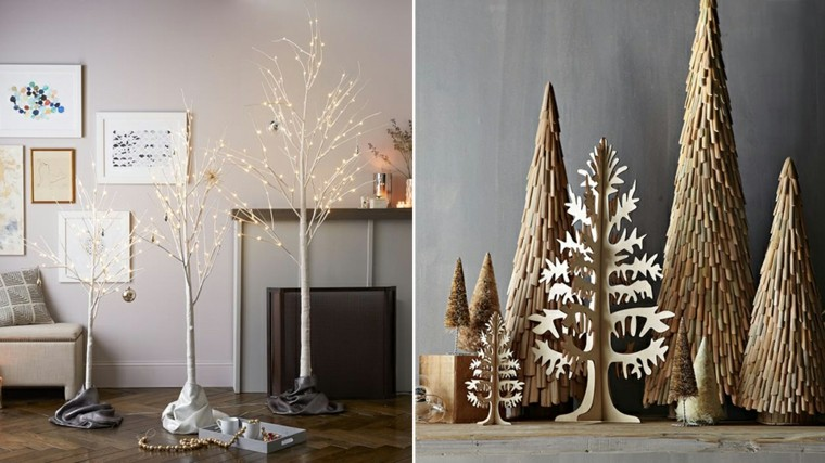 adornos navidenos-decorar-arbol