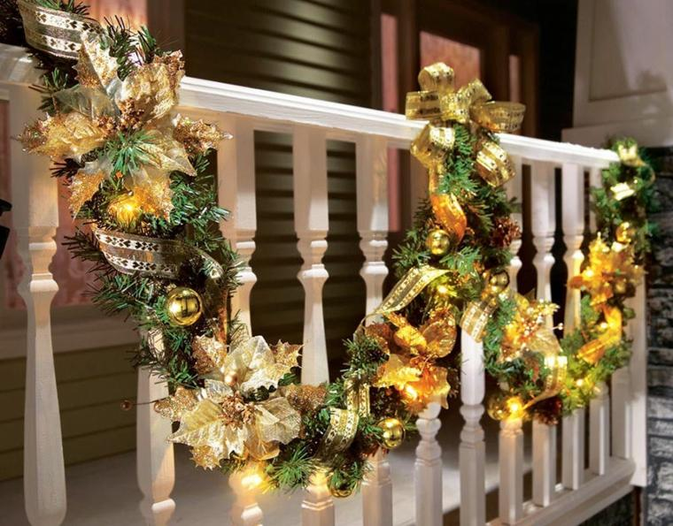 adornos navidenos-decorar-exterior