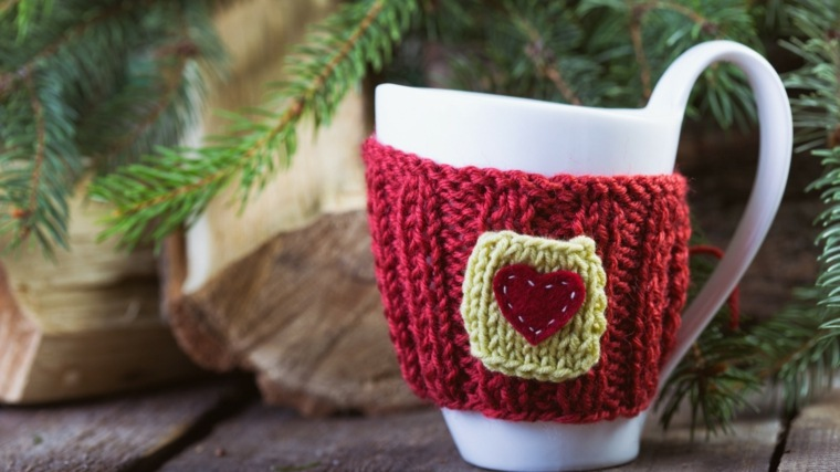 adornos navidenos-decorar-interior
